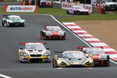 Christian Klien - McLaren