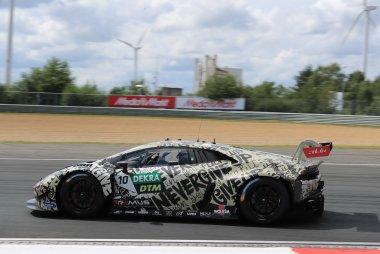 Esteban Muth - T3 Motorsport Lamborghini