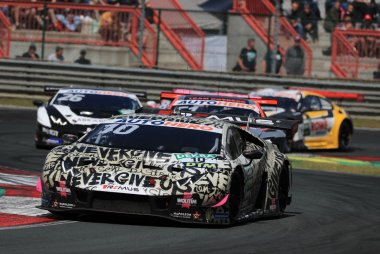Esteban Muth - T3 Motorsport