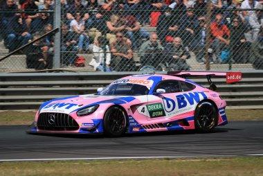 Maximilian Götz - Mercedes-AMG Team HRT