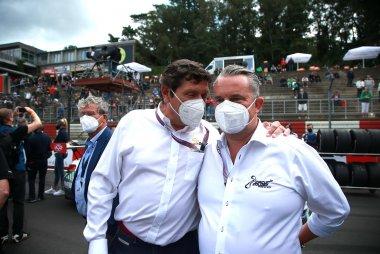 Jacques Heynen en Harry Steegmans