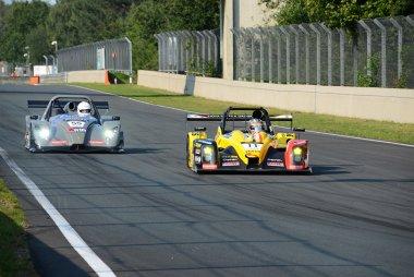 Zolder Historic GP: Belcar Endurance Championship in beeld