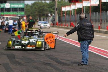 Pitstop McDonald's Racing Norma M20 FC