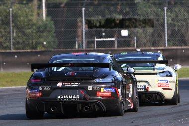 Red Ant Racing - Porsche Cayman