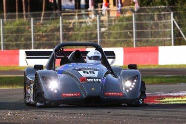 Xwift Racing Events - Radical SR3