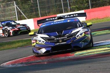 Totaalplan Racing - Lamborghini Huracán Super Trofeo