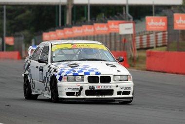 Circuit Zolder, donderdag 9 september 2021 – Internationale testdag