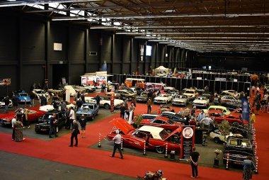 Flanders Collection Cars door de lens van Wilfried Geerts