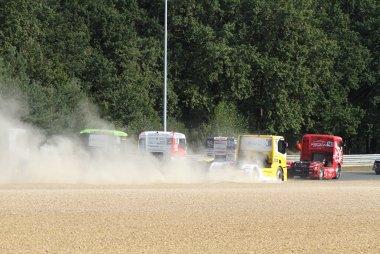 Truck GP Truck GP  2021