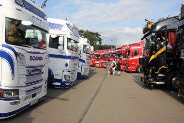 Truck GP Zolder 2021