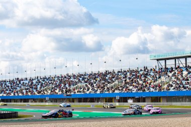 Assen: Het raceweekend in beeld gebracht