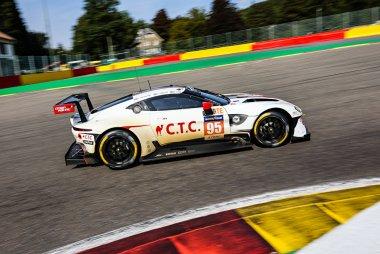 TF Sport - Aston Martin Vantage AMR