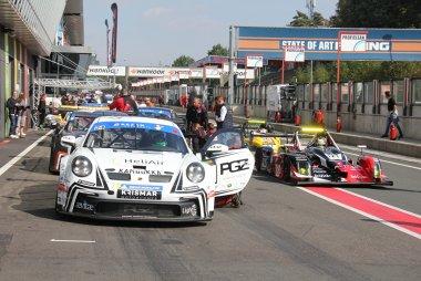 PGZ by RedAnt Racing - Porsche 992