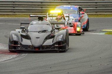 Xwift Racing Events - Praga RX1