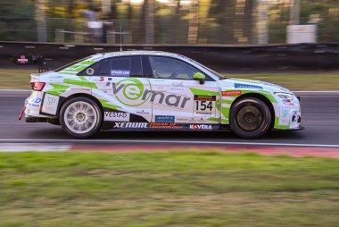 QSR Racing - Audi