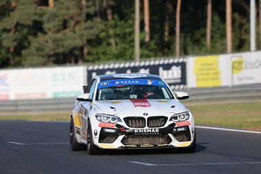 TCL Motorsport by AR Performance - BMW M2 CS Racing