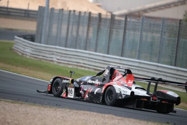 GHK by T2 Racing - Norma M20 FC