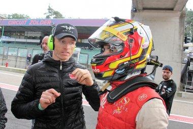 Jeffrey van Hooydonk & Gilles Magnus