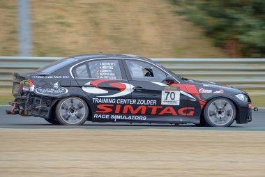 Simtag Racing - BMW 325i