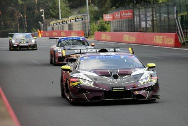 Totaalplan Racing - Lamborghini Huracan Supertrofeo