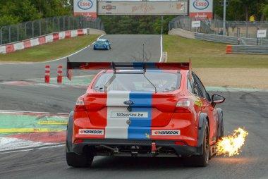 VDS Racing Adventures - MARC Cars V8