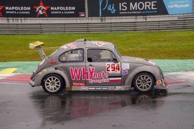 Zolder Fun Festival: VW Fun Cup in beeld gebracht