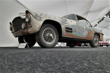 De Zoute Grand Prix door de lens van Wilfried Geerts