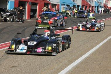 American Festival: De laatste Belcar race van 2021