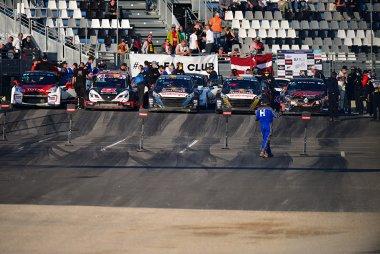 World RX Benelux: Door de lenzen van Johnny Loix, Kurt Vanhoenacker en Racingpixels