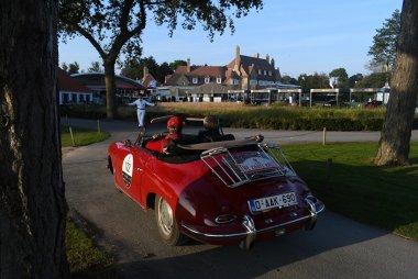 De Zoute GP door de lens van Wilfried Geerts