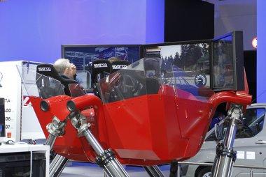 European Motor Show Brussels 2013 (Deel 2)