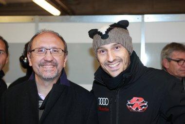 Belgian Masters: PK Carsport viert titel van Anthony Kumpen, Bert Longin en Maarten Makelberghe