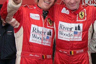 RPN: Hans Thiers en Frank Thiers Belgian Short Races Champion
