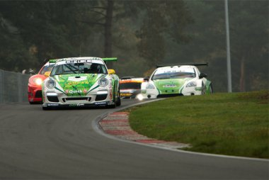 Belgian Masters: Actie op zondag uit de Short Races