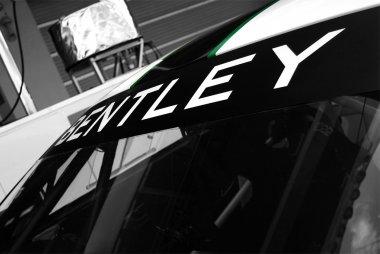 Gulf 12H: De Bentley Continental GT3