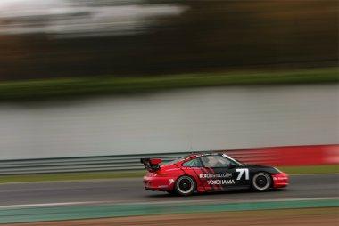Skylimit Yokohama Racing Team - Porsche 996 GT3 Cup