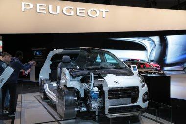 European Motor Show Brussels 2014: De wagens (deel 2)