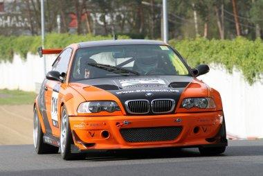 Circuit Zolder, donderdag 3 april 2014 - Internationale testdag