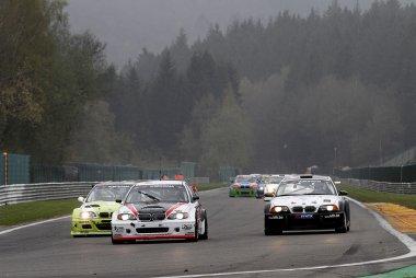 Trophée des Fagnes: De race in beeld gebracht