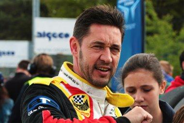 Tim Verbergt