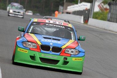 New Race Festival : De BGDC race in beeld gebracht