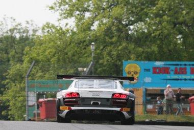 Brands Hatch: De trainingen in beeld gebracht
