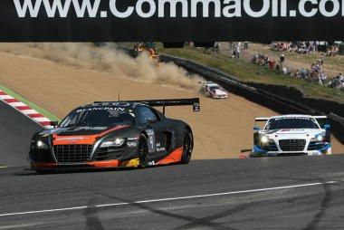 Brands Hatch: De races in beeld gebracht