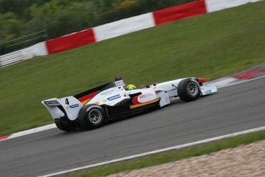 Het Acceleration-weekend op de Nürburgring in beeld gebracht