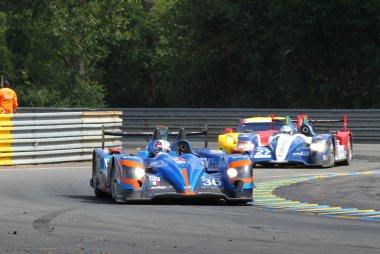 24 Heures du Mans: Sfeerbeelden van het weekend
