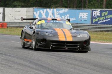 Circuit Zolder, donderdag 19 juni 2014 – Internationale testdag