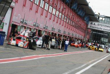 Syntix Superprix: Een greep uit de Belgische deelnemers op zaterdag