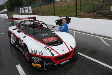 Syntix Superprix: Beelden van de Supersport en Sport Divisie