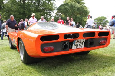 Goodwood Festival of Speed in beeld gebracht (Deel 1)