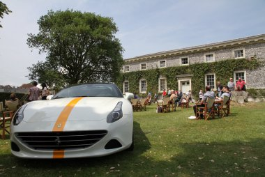 Goodwood Festival of Speed in beeld gebracht (Deel 2)